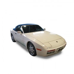 Soft top Porsche 944 convertible Alpaca Twillfast®
