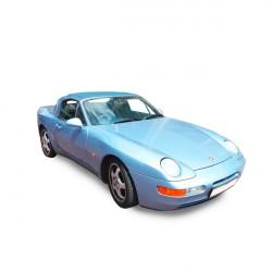 Capote Porsche 968 cabriolet Alpaga Sonnenland