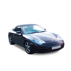 Capote Porsche 996 cabriolet Alpaga Sonnenland A5
