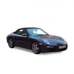 Capote Porsche 997 cabriolet Alpaga Sonnenland A5
