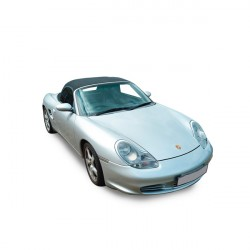 Capote Porsche Boxster 986 cabriolet Alpaga Sonnenland A5 (2003-2004)