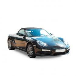 Capote Porsche Boxster 987 cabriolet Alpaga Sonnenland A5