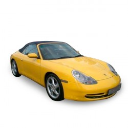 Soft top Porsche 996 convertible Alpaca Twillfast® RPC