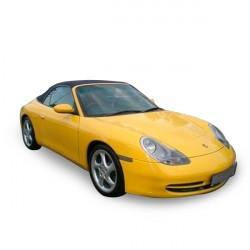 Capote Porsche 996 cabriolet Alpaga Twillfast® RPC