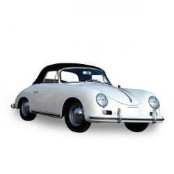 Soft top Porsche 356 convertible Alpaca Twillfast® (1958-1962)