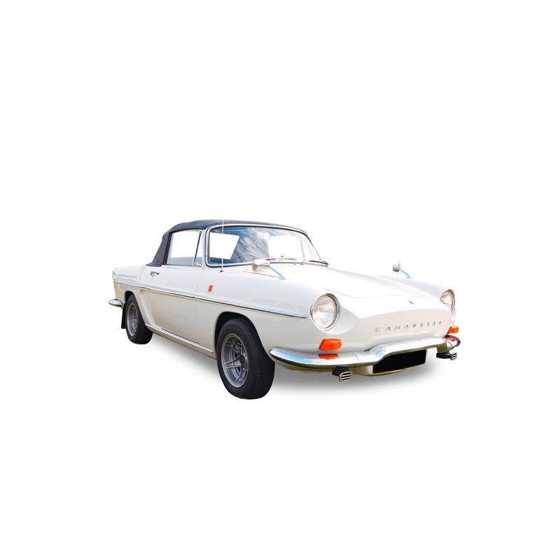 Soft top Renault Caravelle convertible Vinyl