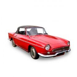 Capote Renault Floride cabriolet Vinyle