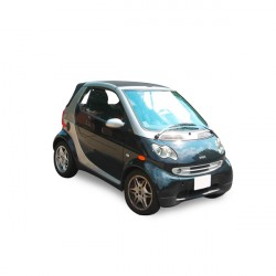 Soft top Smart ForTwo 450 convertible Alpaca Sonnenland