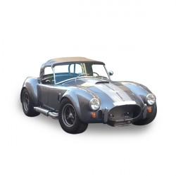 Capote Alpaga Stayfast® AC Cobra cabriolet