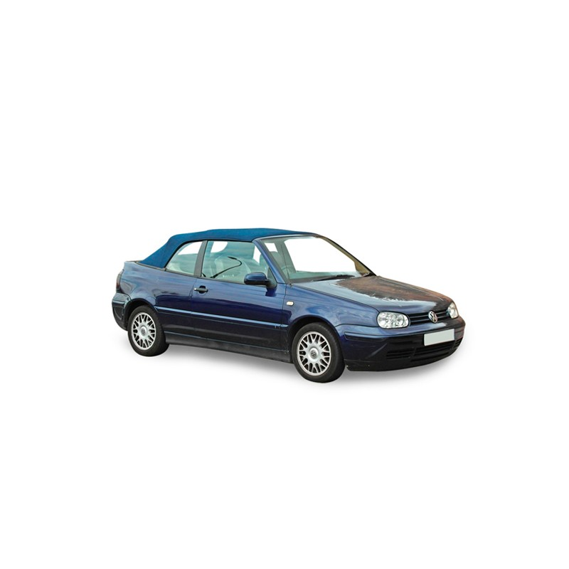 Capote Volkswagen Golf 4 cabriolet Alpaga Twillfast®