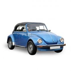 Soft top Volkswagen Coccinelle 1303 convertible Vinyl