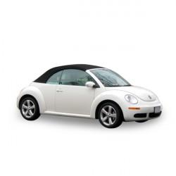 Capote Volkswagen New Beetle cabriolet Alpaga Sonnenland A5 - Modèle électrique