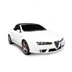 Capota Alpaca Twillfast® Alfa Romeo Brera 939 cabriolet