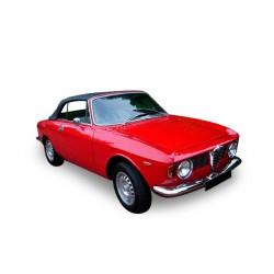 Capote Alfa Romeo GTC cabriolet Vinyle
