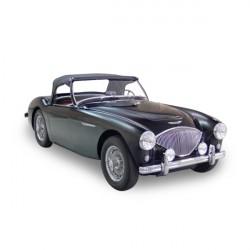 Capote Austin Healey 100-4/BN1/BN2 cabriolet Alpaga Stayfast®