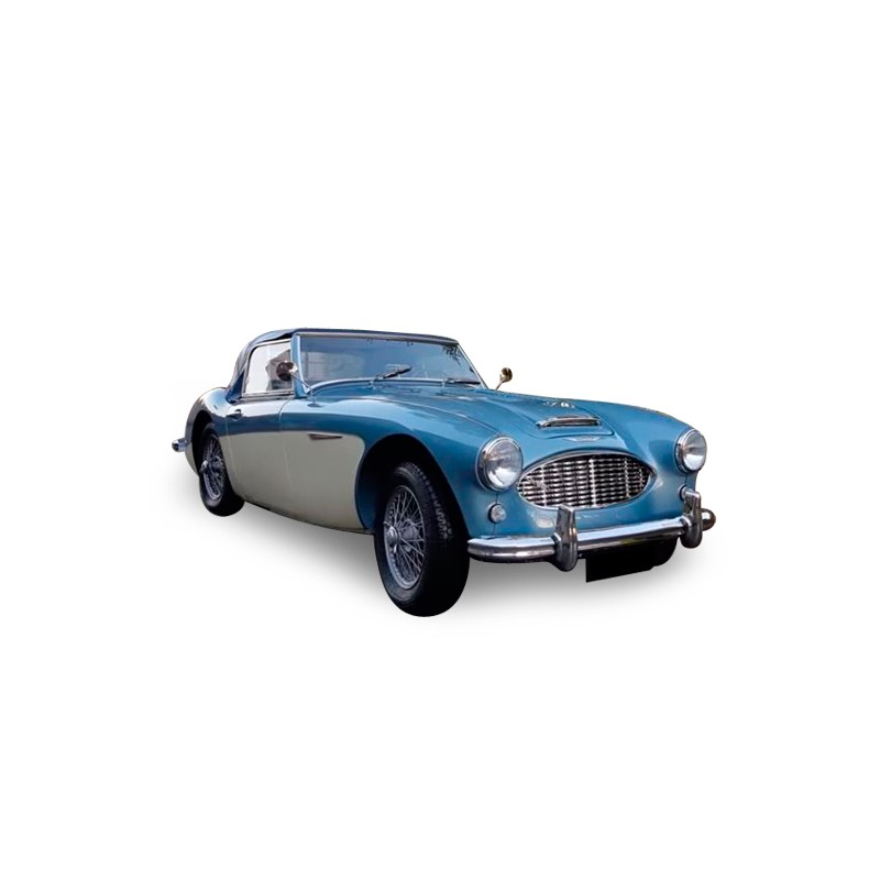 Austin Healey 100-6 BN4 3000 BT7 convertible Soft top in Vinyl
