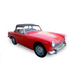 Capote Vinyle Austin Healey Sprite MK2 cabriolet