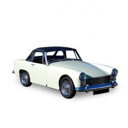 Capote Austin Healey Sprite MK4 cabriolet Alpaga Stayfast® (1970-1971)