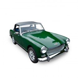 Capote Austin Healey Sprite MK4 cabriolet Alpaga Stayfast®