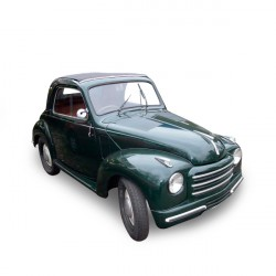 Soft top Fiat 500 C Topolino convertible Vinyl