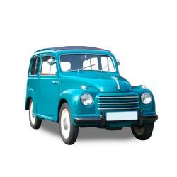 Capote Fiat 500 C Belvedere cabriolet Vinyle