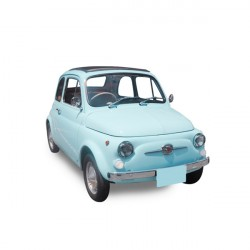 Capote Fiat 500 N cabriolet Vinyle