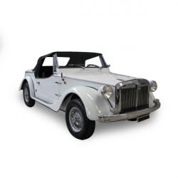 Capote Fiat Siata Spring cabriolet Vinyle