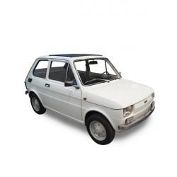 Capote Fiat 126 cabriolet Vinyle