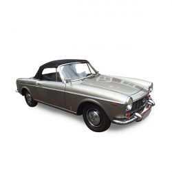 Soft top Fiat 1500 convertible Vinyl
