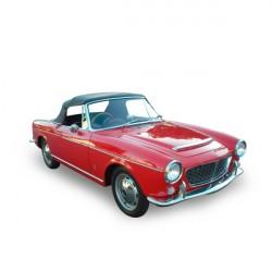 Capote Fiat Osca 1500S/1600S cabriolet Vinyle