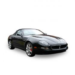 Capote Maserati Spyder cabriolet Alpaga Twillfast® (2003-2007)
