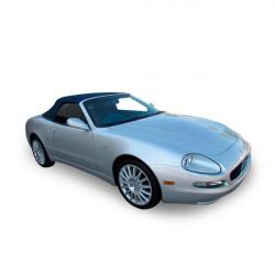 Capote Maserati Spyder cabriolet Alpaga Twillfast®