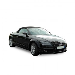 Soft top Audi TT MK2 8J convertible Alpaca Twillfast®