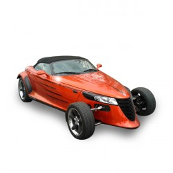 Capote Chrysler Prowler cabriolet Alpaga Stayfast®