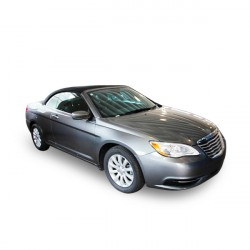 Soft top Chrysler 200 convertible Alpaca Twillfast® RPC