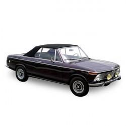 Capote BMW 1602-2002 cabriolet Alpaga Sonnenland