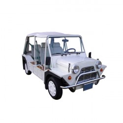 Soft top Mini Moke Cagiva convertible Vinyl Everflex