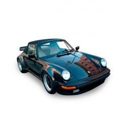 Capote Porsche 930 cabriolet Alpaga Sonnenland