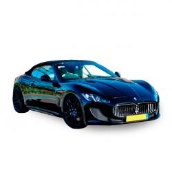 Soft top Maserati Granturismo convertible Alpaca Twillfast® RPC