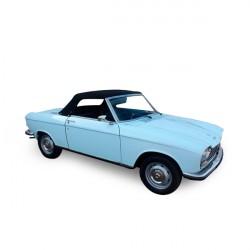 Capote Peugeot 204 cabriolet Vinyle