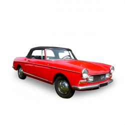 Capote Peugeot 404 cabriolet Alpaga Stayfast®