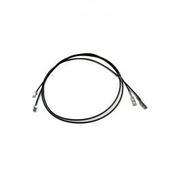 Câbles latéraux capote BMW E36