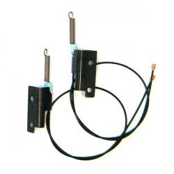 Cables laterales capota BMW Z3 - 45 cm