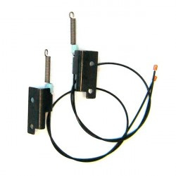Side tension cables for soft top BMW Z3 - 45 cm