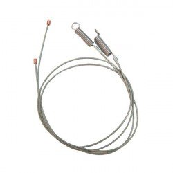 Side tension cables for Mitsubishi Eclipse soft top (1995-1999)