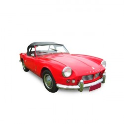 Triumph Spitfire 4 convertible Soft top in Vinyl