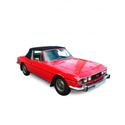 Triumph Stag convertible Soft top in Vinyl (1969-1972)