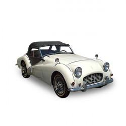Capota Vinilo Triumph TR3 cabriolet
