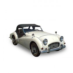 Capote Triumph TR3 cabriolet Vinyle