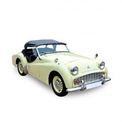 Capote Triumph TR4A cabriolet Vinyle